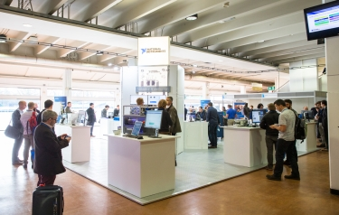 National Instruments - Testing and deploying the next