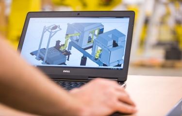 FANUC UK Ltd - Fanuc launches latest 3D simulation programme for