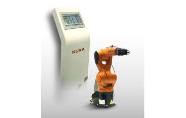Keb Uk Ltd Safe Communication With Kuka And Keb