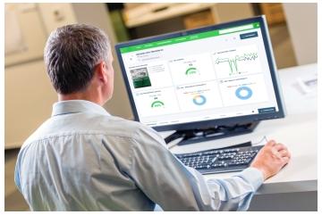 Schneider Electric Ltd - EcoStruxure Machine Advisor
