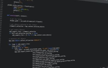 TM Robotics Europe Ltd - Simplified programming could improve