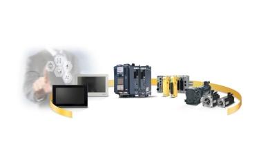 KEB (UK) Ltd - Smart, digital automation technologies at Hannover