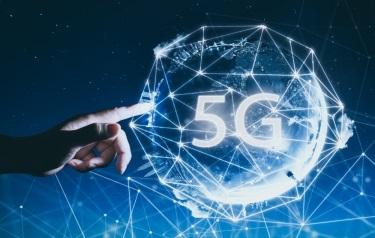 Mouser Electronics - Industrial automation is waiting for 5G
