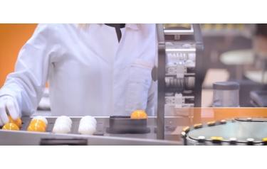 Schneider Electric Ltd - IIoT integration of new machines and